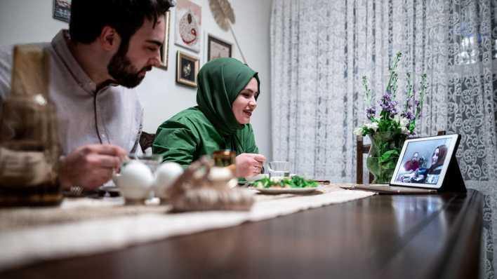 Ramadan im Lockdown | Inforadio