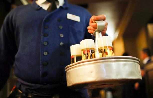 Bild zu: Bierkartell: Drei Kölsch-Brauereien wehren sich gegen Geldbußen - Früh, Gaffel und Erzquell - Bild 1 von 1 - FAZ